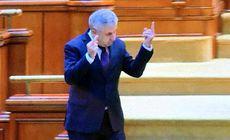 FOTO | Cele mai bune glume făcute pe seama gestului obscen făcut de Iordache în Parlament