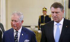 Klaus Iohannis merge la petrecerea organizată cu ocazia aniversării prințului Charles