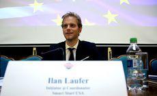 """Reacția directorului Institutului """"Elie Wiesel"""", după ce Ilan Laufer l-a acuzat pe Klaus Iohannis de antisemitism: """"E o declarație cu mult iz politic"""""""