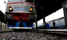 Tren de marfă deraiat între Năvodari și Constanța. Care este cauza accidentului