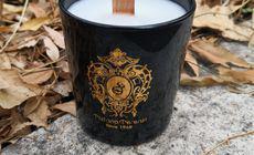 Ultima fiță pe piața lumânărilor parfumate! Au fitil din lemn și trosnesc precum focul în șemineu