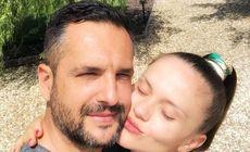 """Mădălin Ionescu și Cristina Șișcanu, momente îngrozitoare după nuntă. """"Ne-am trezit fixați de niște gorile. Dacă rămâneam în acea noapte, nu cred că mai eram în viață"""""""