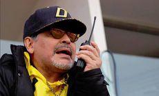 Maradona și-a condus echipa prin stație. Dorados, aproape de promovarea în prima ligă din Mexic