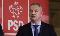 Fostul trezorier Mircea Drăghici s-a prezentat, luni, la DNA