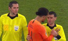 """Drama lui Hațegan și recomandările UEFA privind telefoanele arbitrilor. """"Cel care i-a dat mesaj putea să-l protejeze"""""""