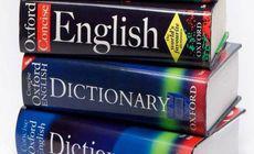 """""""Toxic"""" a fost desemnat cuvântul anului 2018 de Dicționarul Oxford"""