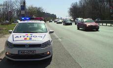 Polițist din Caraș-Severin lovit cu toporul în cap