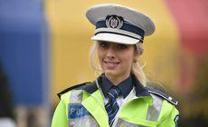 Mesajul viral al unei românce pentru polițista care a prins hoțul ce-i furase telefonul