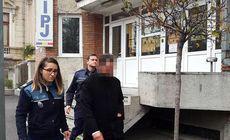 Un hoț îmbrăcat în haine de preot a fost prins furând din biserici. Ce pagubă a făcut
