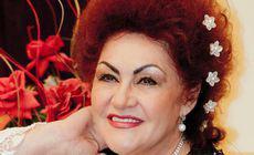 Elena Merișoreanu a ajuns din nou pe mâna medicilor