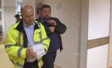 Un preot băut din Suceava a provocat un accident mortal. Ce a făcut, imediat după impact