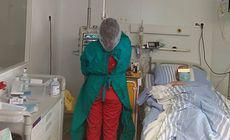 """Primul transplant de măduvă, realizat la Spitalul Universitar după o pauză de peste 10 ani. """"A fost un succes"""""""