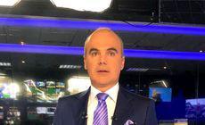 """Emisiunea """"Jocuri de Putere"""" a început fără Rareș Bogdan. Reacția realizatorului TV: """"Ne revedem curând"""""""