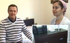 Reacția românului care a primit înapoi cei 95.000 de euro uitați într-un dulap pe care l-a vândut pe internet