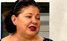 Rita Mureșan se pregătește să-i facă pomană mamei ei