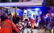 Românca desfigurată cu acid în Italia era dansatoare într-un club de noapte și voia să scape de bărbatul care a încercat să o omoare