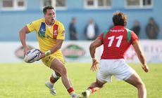 România – SUA, meci test de rugby (sâmbătă, ora 14.00). Se joacă în Ghencea