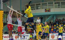 Zalău – Steaua, în 16-imile Cupei Challenge la volei masculin