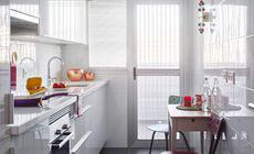 (P) Sfaturi pentru echiparea unei bucătării mici