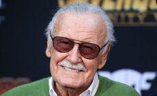 """Stan Lee a murit. """"Părintele"""" lui Spider-Man, fiul al unor emigranți din România, era bolnav de mai mult timp"""