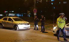 Trei femei au fost bătute într-o stație de tramvai din Timișoara. Un individ băut le-a atacat din senin