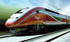 Cea mai rapidă linie de tren din Africa a fost inaugurată în Maroc. E făcută cu francezii, în 7 ani