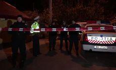 UPDATE: Autorii triplei crime din Călărași au fost arestați. Doi bătrâni și fiica lor, uciși cu sânge rece