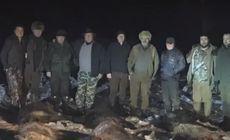 #Teleormanleaks| Mai mulți lideri PSD au recunoscut că au fost la vânătoare cu șefii Tel Drum și Liviu Dragnea
