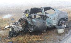 Un primar din România a murit într-un teribil accident rutier! Al doilea decedat este un fost viceprimar