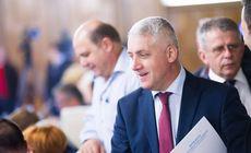 Adrian Ţuţuianu anunţă că va construi o alternativă la PSD