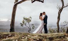 FOTO | O femeie a scris o scrisoare despre viitorul soț, cu trei ani înainte să-l cunoască. La nuntă, bărbatul a început să plângă