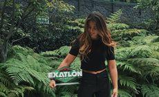 Ana Gonzalez spune adevărul despre relația cu Iulian de la Exatlon