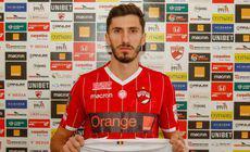 Ioan Filip a semnat cu Dinamo. A fost campion și cu Oțelul, și cu Viitorul