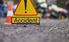 Femeie accidentată mortal de un camion, în cartierul bucureștean Ferentari. Tramvaiele nu mai circulă în zonă