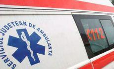 Șoferii de ambulanță din Corabia au fost trimiși în judecată pentru furtul motorinei din salvări