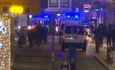 UPDATE. Atacatorul de la Strasbourg a fost identificat. Ce spune ministrul francez de Interne