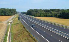 Câți kilometri de autostradă vor fi construiți în 2018. Explicațiile directorului CNAIR