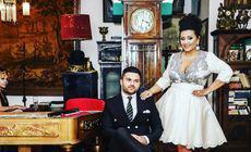 Noi detalii din divorțul dintre Bianca Rus și Antonio. Au făcut juma-juma darul de nuntă