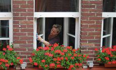 FOTO ȘOCANT | Ce a pățit o femeie, după ce s-a zgâriat în timp ce făcea curățenie în casă