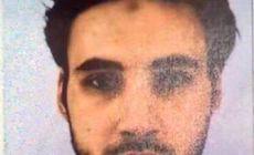 """FOTO/ Suspectul atacului din Strasbourg nu a fost încă prins! Un portret al său a fost făcut public de polițiști: """"Persoană periculoasă, nu interveniţi!"""""""