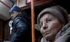 Bătrână umilită de un controlor care a prins-o fără bilet. Călătorii s-au revoltat, iar compania a luat imediat măsuri