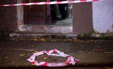Un bărbat s-a sinucis aruncându-se de la etajul 9! Abia se întorsese de la muncă pentru sărbătorile de iarnă