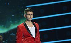 """Cristian Sanda, trimis de public direct în prima gală """"X Factor"""""""