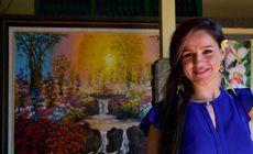 Cine a ucis-o pe Cristina Calancea, românca înjunghiată cu sălbăticie în Marea Britanie. Suspectul a recunoscut crima pasională