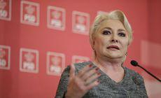 Viorica Dăncilă, invitata de mâine a lui Mihai Gâdea, după articolul din Libertatea despre fiul ei adoptiv