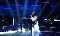 Dan Negru a făcut-o celebră la TV pe Dora Gaitanovici, finalista de la Vocea României | VIDEO