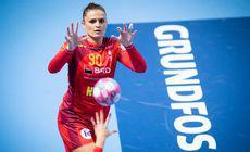 Golul Anei-Maria Dragut din ultima secundă a meciului cu Norvegia a calificat România în semifinale | VIDEO
