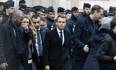 """Emmanuel Macron a decretat """"starea de urgenţă economică şi socială"""". Discursul președintelui francez după protestele violente ale """"vestelor galbene"""" / VIDEO"""