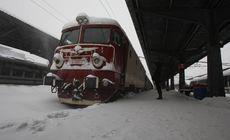 UPDATE/ Întârzieri de sute de minute în Gara de Nord! Un tren care trebuia să ajungă la 8 dimineața a sosit după aproape 10 ore! Unde poți vedea în timp real situația fiecărei curse