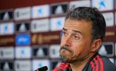 Spania a rămas fără selecționer înaintea meciului cu România. Luis Enrique a demisionat